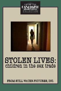 Image of Stolen Lives