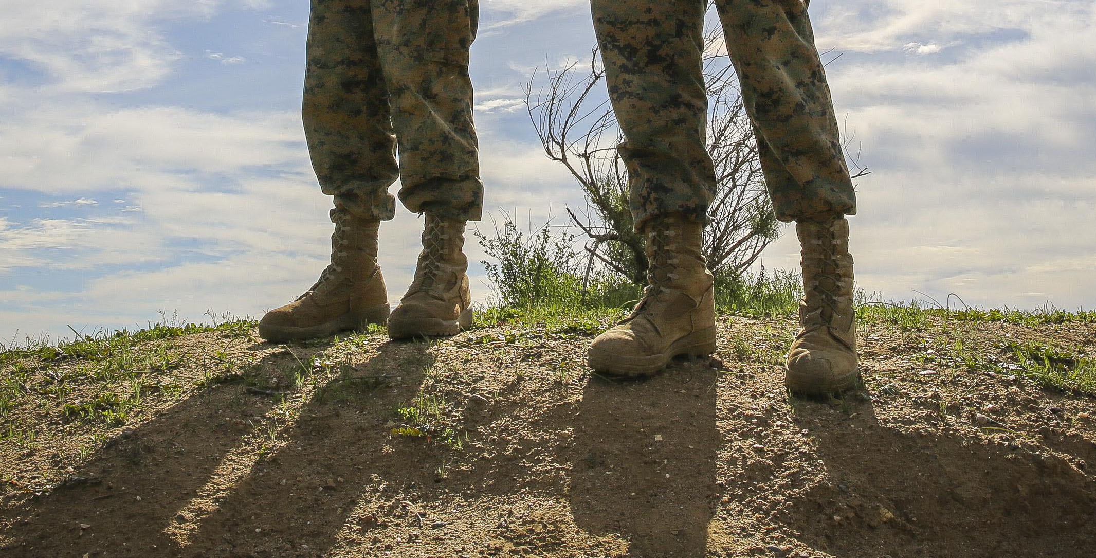Marine Corps Refines List Approved Combat Rat Boots