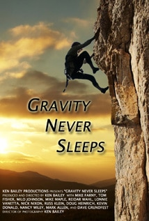 Image of Gravity Never Sleeps