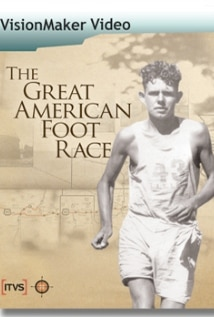 Image of The Great American Footrace
