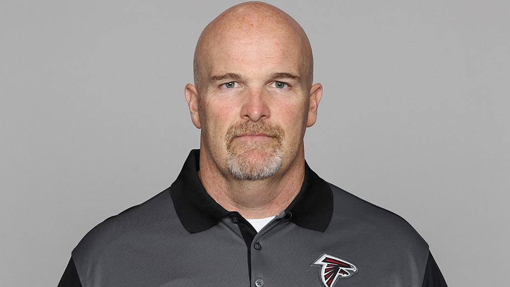 NFL 2016: Dan Quinn (Atlanta Falcons)