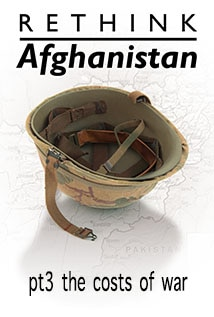 Image of The Costs of War: Rethink Afghanistan Part 3