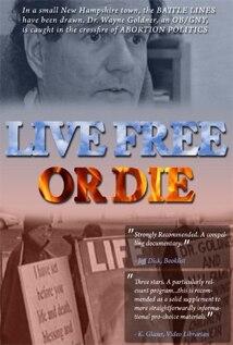 Image of Live Free or Die