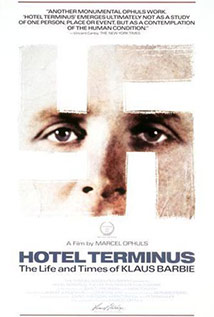 Image of Hotel Terminus: The Life and Times of Klaus Barbie