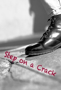 Image of Step on a Crack