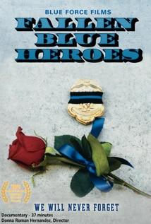 Image of Fallen Blue Heroes