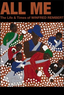 Image of All Me: The Life and Times of Winfred Rembert