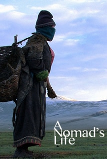 Image of A Nomad's Life