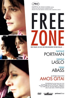 Image of Free Zone