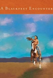 Image of Blackfeet Encounter