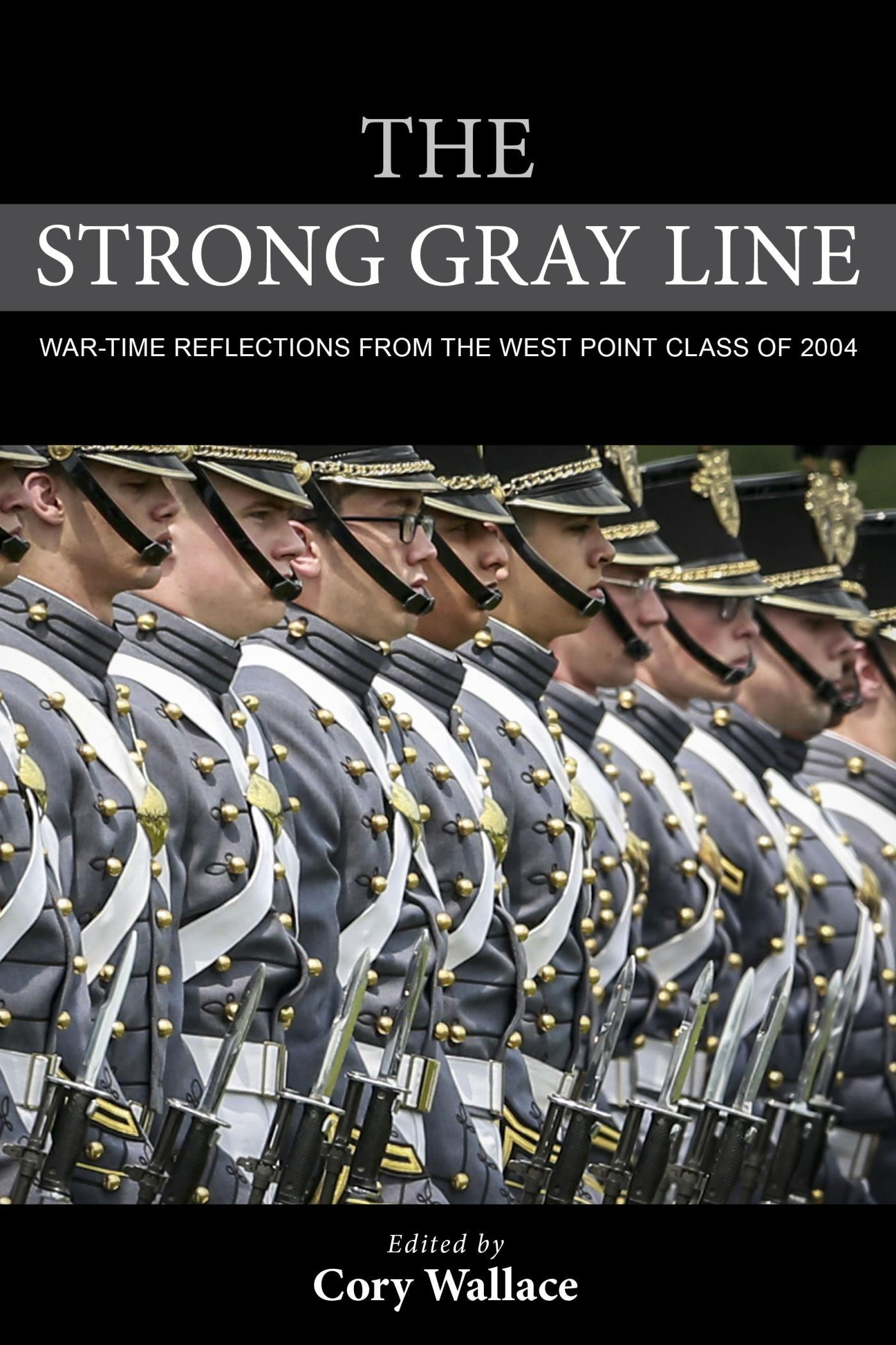 OFF The Strong Gray Line
