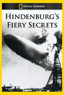 Image of Hindenburg's Fiery Secrets