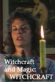 Image of Witchcraft and Magic: Part 1, Witchcraft