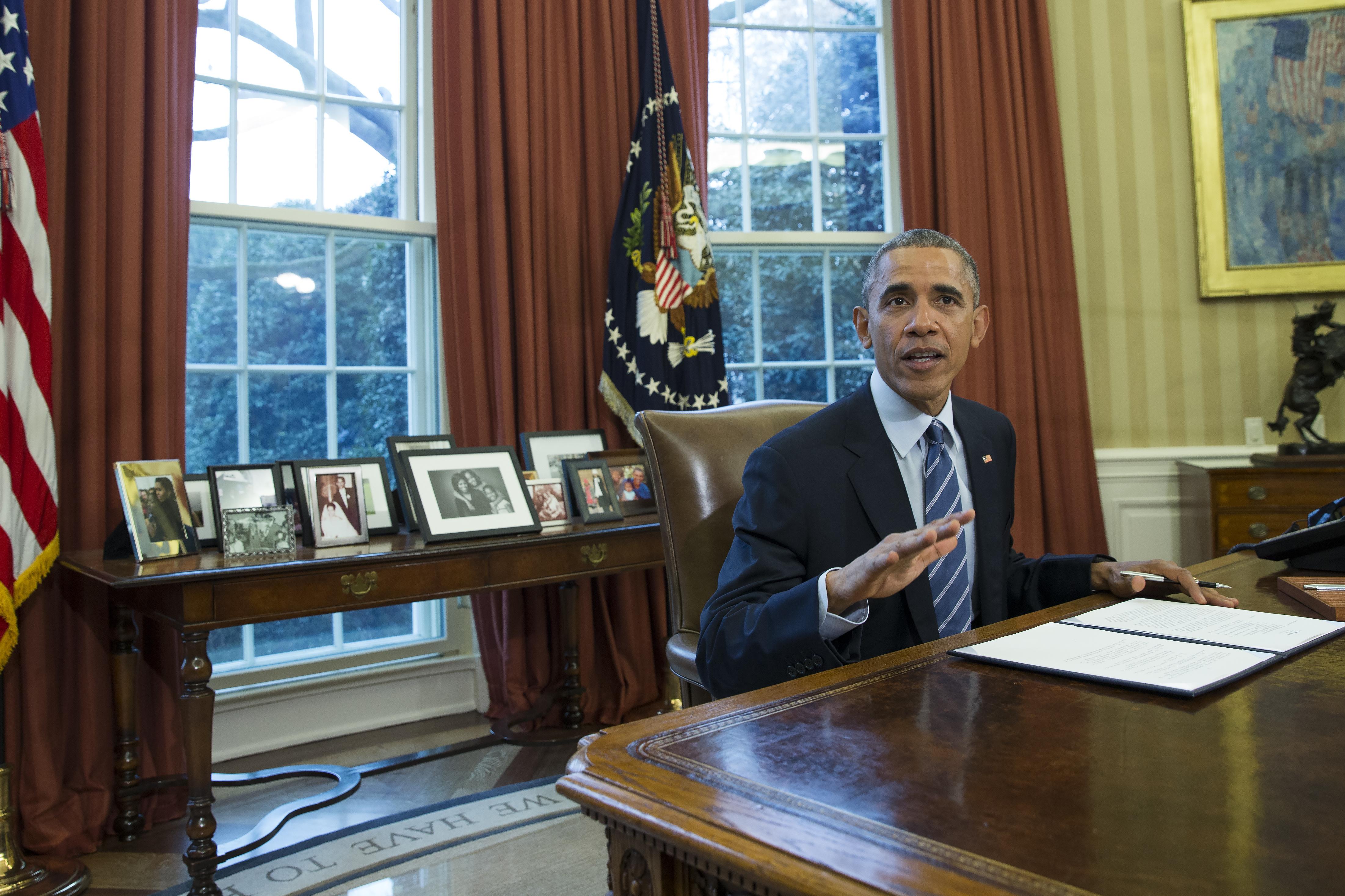 Obama Student Loan Servicers