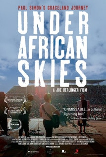 Image of Under African Skies
