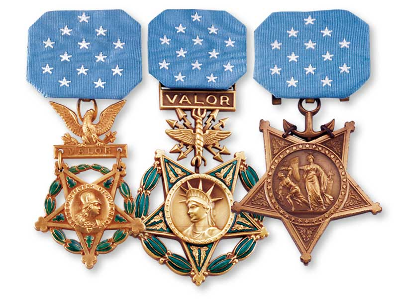 Editorial why no af medal of honor for Air force decoration guide