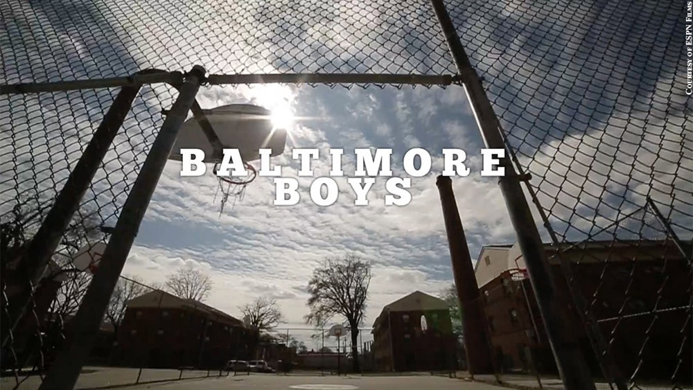 Baltimore Boys