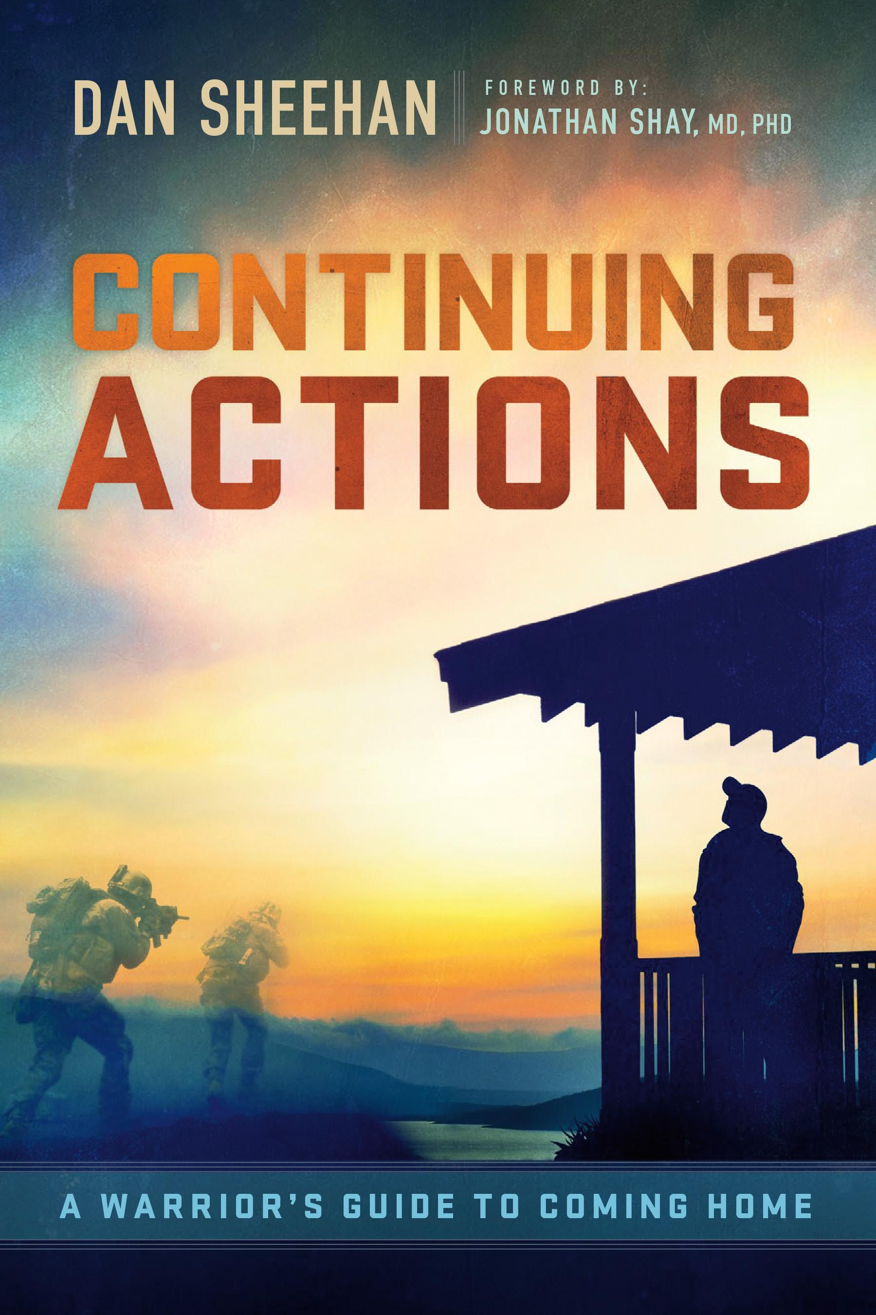 OFF Continuing Actions