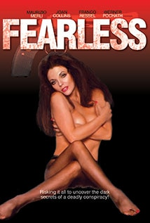 Image of Fearless (Poliziotto senza paura)