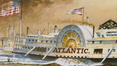 The Steamship Atlantic
