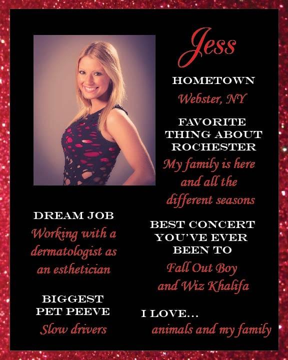 """""""Jess:"""