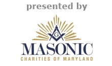 presented by Masonic Charities of Maryland