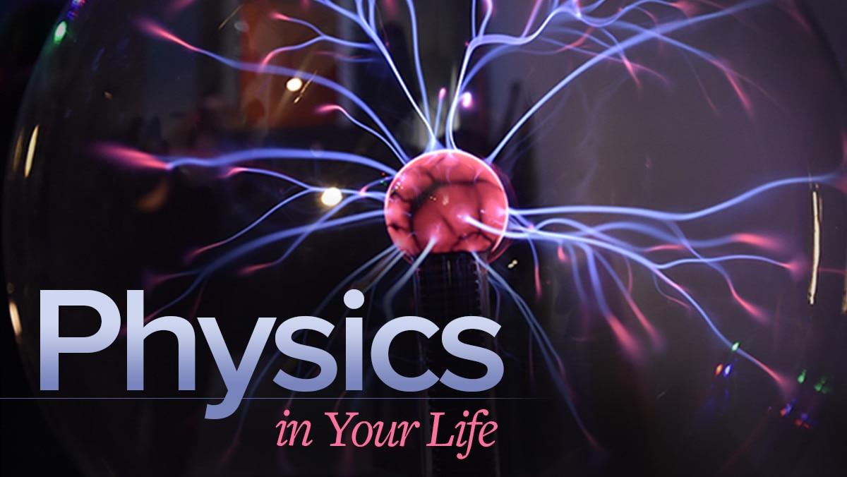 basic physics for beginners