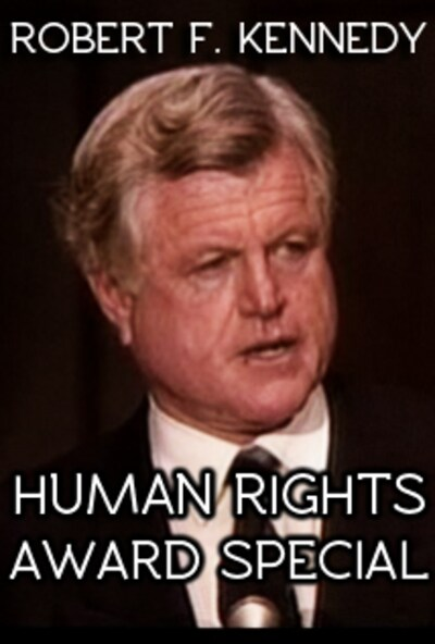 Robert F. Kennedy Human Rights Award Special
