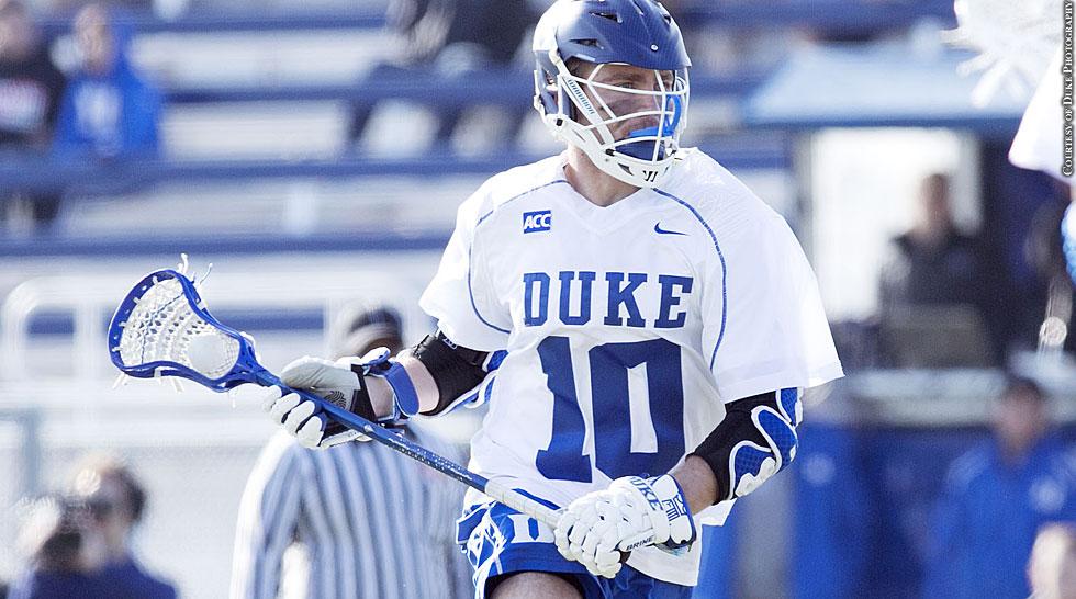 Duke Lacrosse 2014: Deemer Class