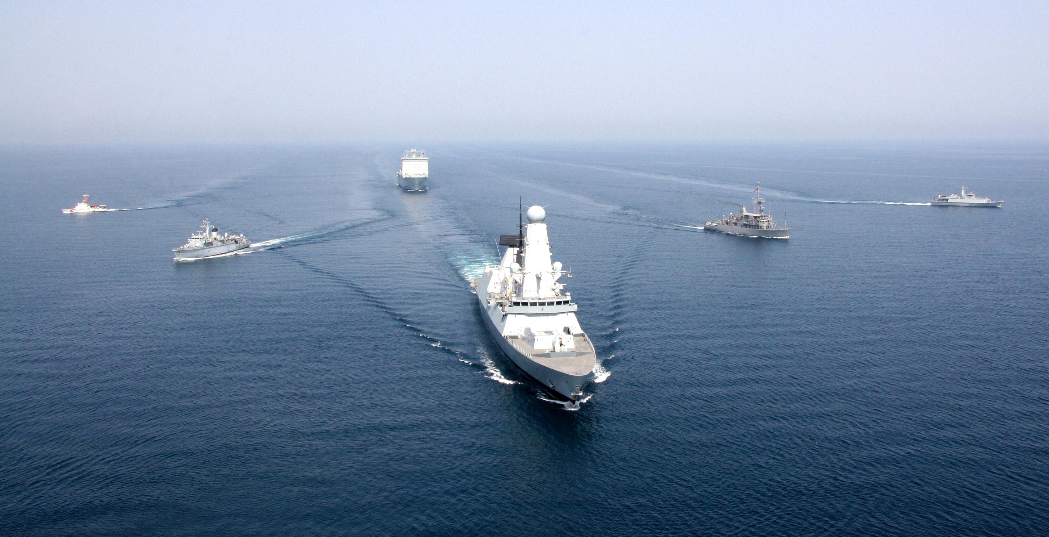 al qaedas maritime threat maritime security research papers