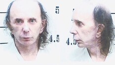 Phil Spector: House of Blues Murder