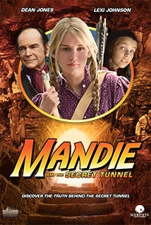 Image of Mandie and the Secret Tunnel