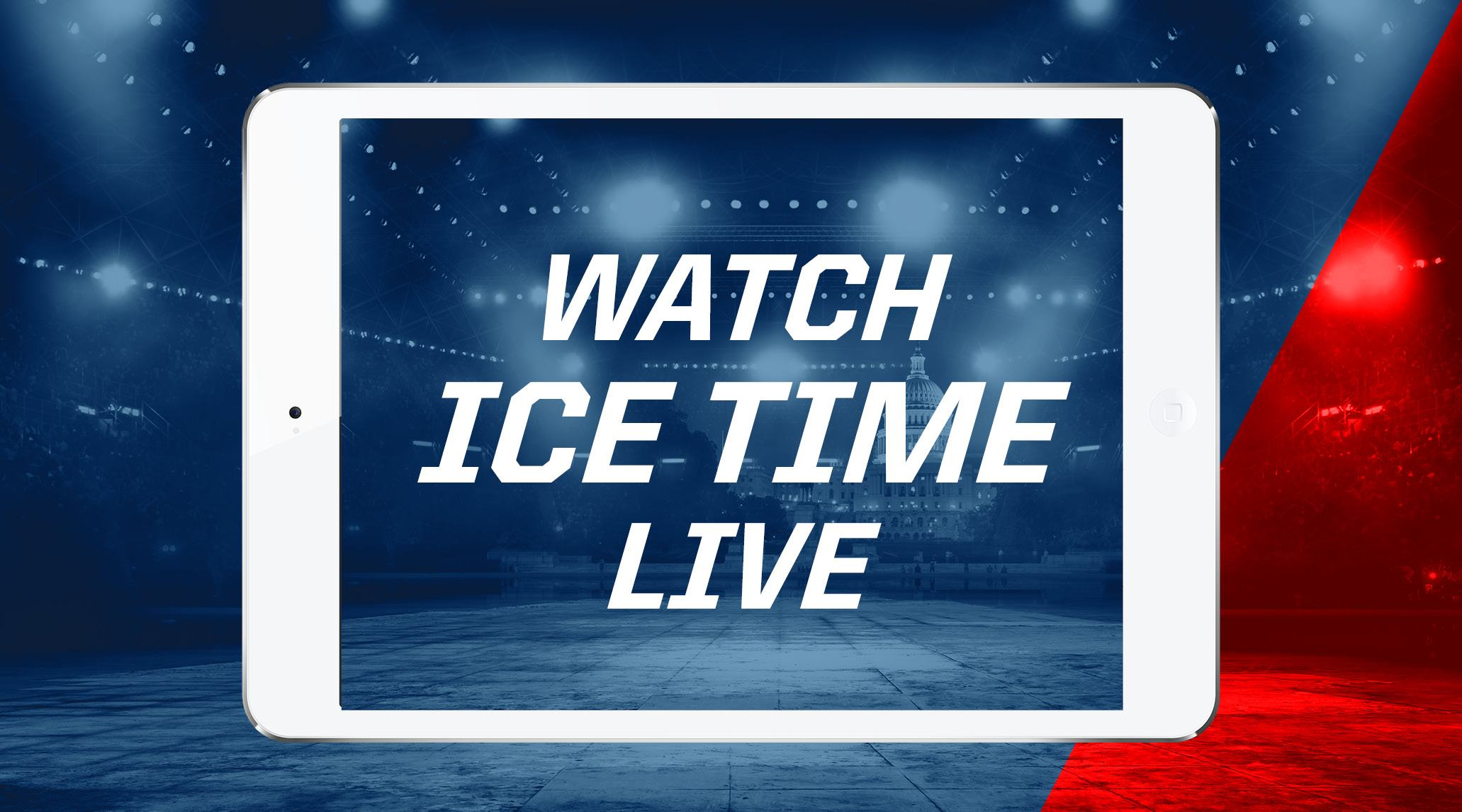 Ice Time Youth Hockey Live
