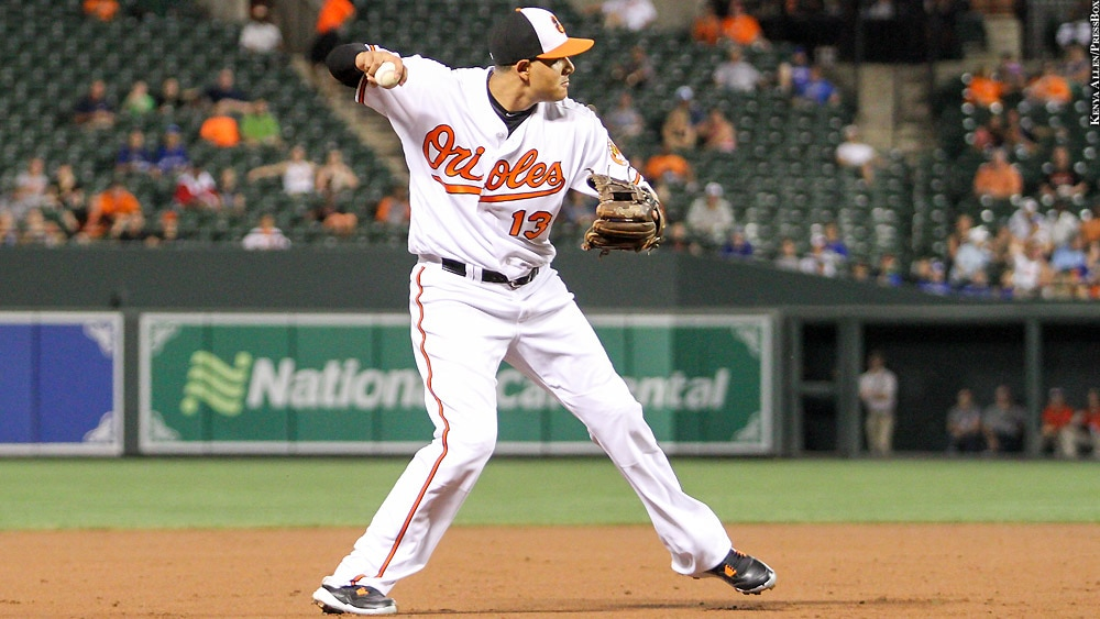 orioles need to make a decision on manny machados future