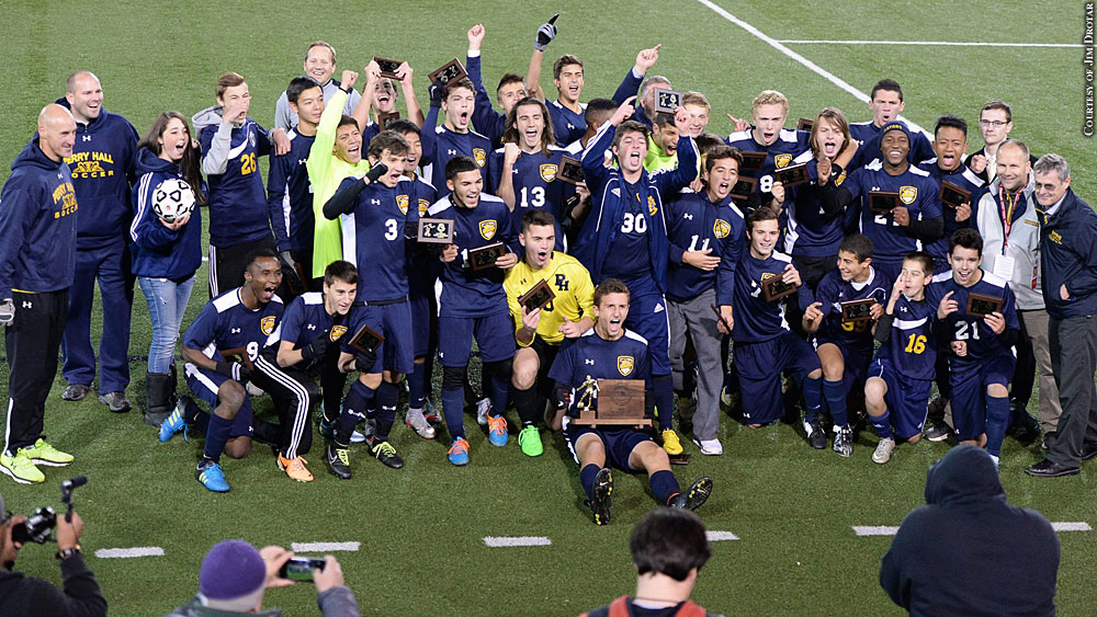 After Capturing State Title Perry Hall Looks For Sustained Success