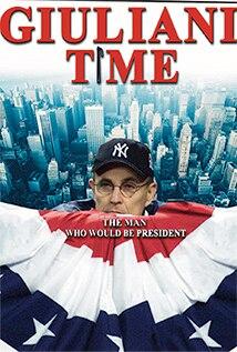 Image of Giuliani Time
