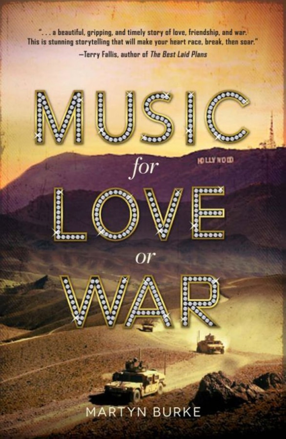 OFF Music love war
