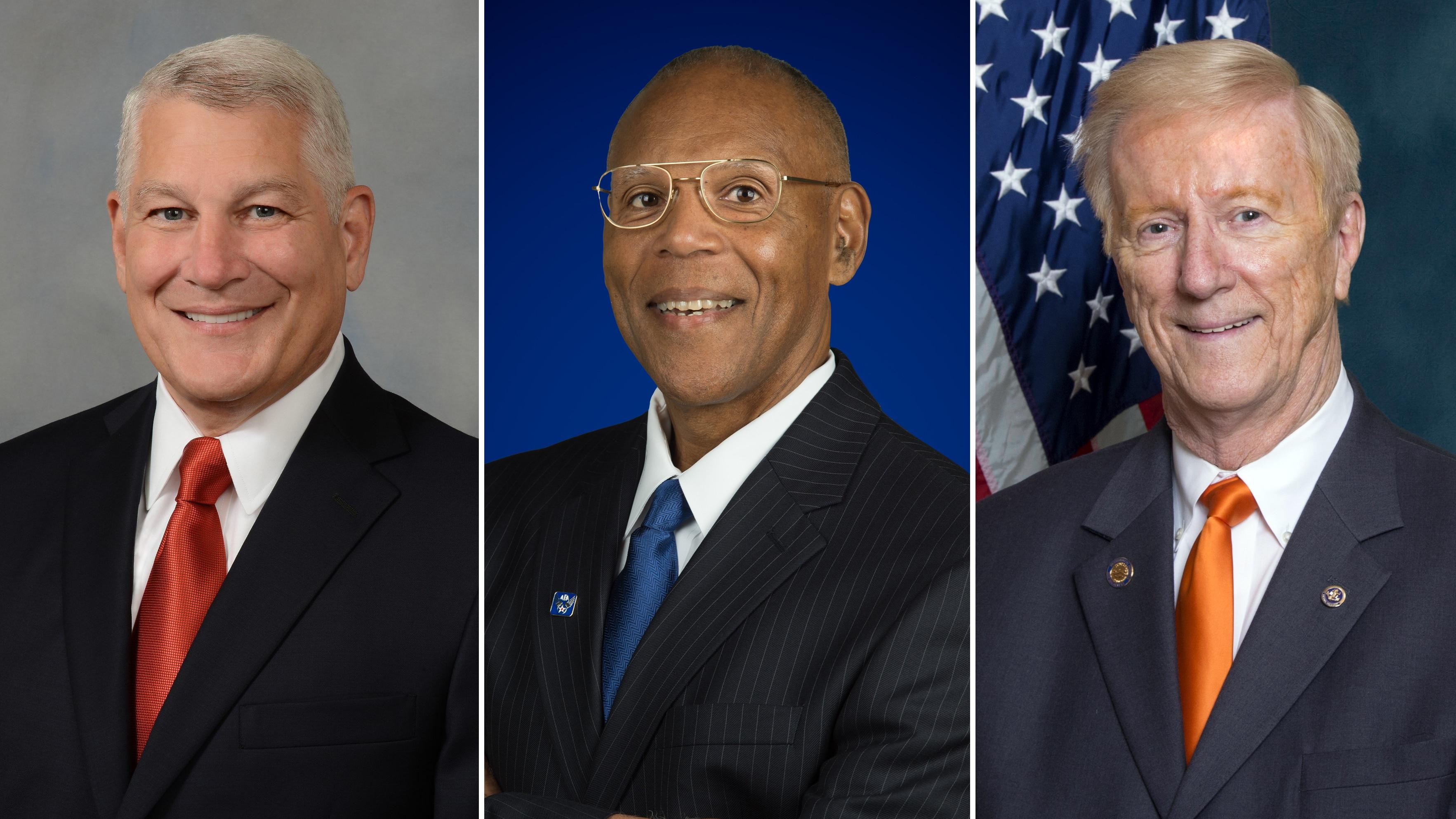 Association chiefs