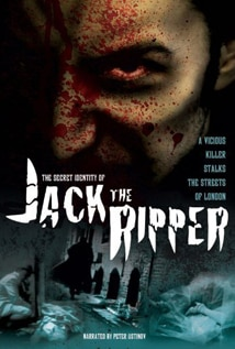 Image of The Secret Identity of Jack the Ripper