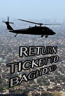 Image of Return Ticket From Baghdad