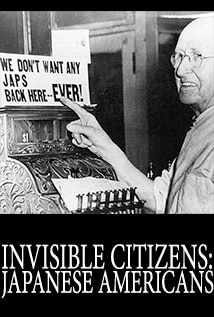 Image of Invisible Citizens: Japanese Americans