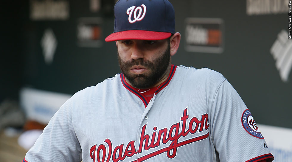 Nationals 2013: Danny Espinosa