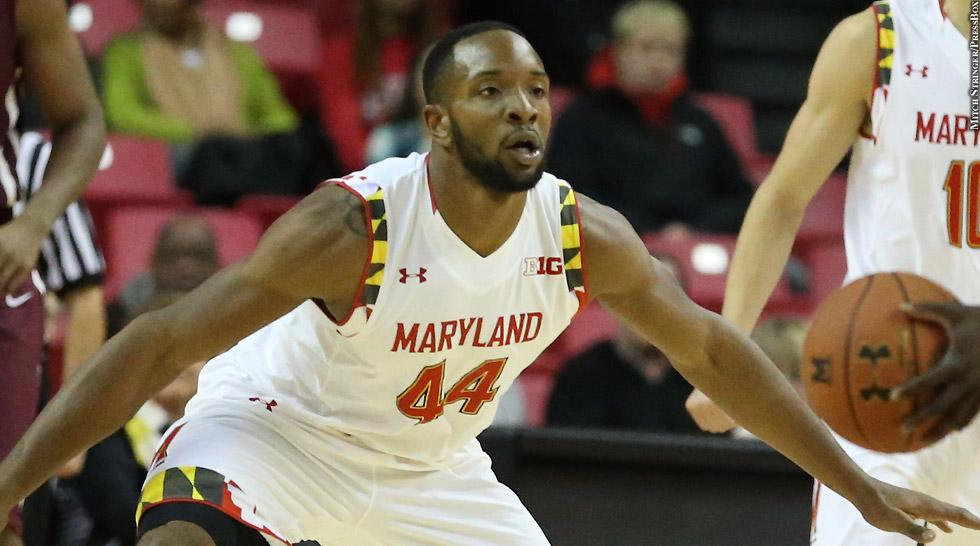 Maryland Terps Basketball 2014-15: Dez Wells (defense, vs. Fordham)
