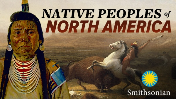 Native peoples of north america the great courses plus for America s best contacts coupons