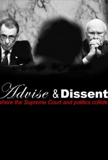 Image of Advise and Dissent