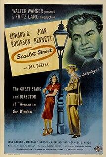 Image of Scarlet Street