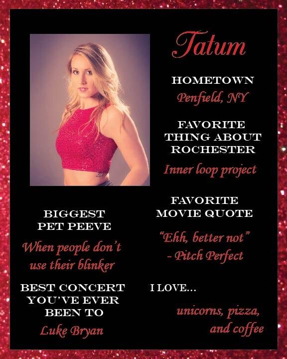 """""""Tatum:"""