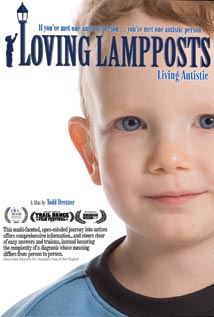 Image of Loving Lampposts