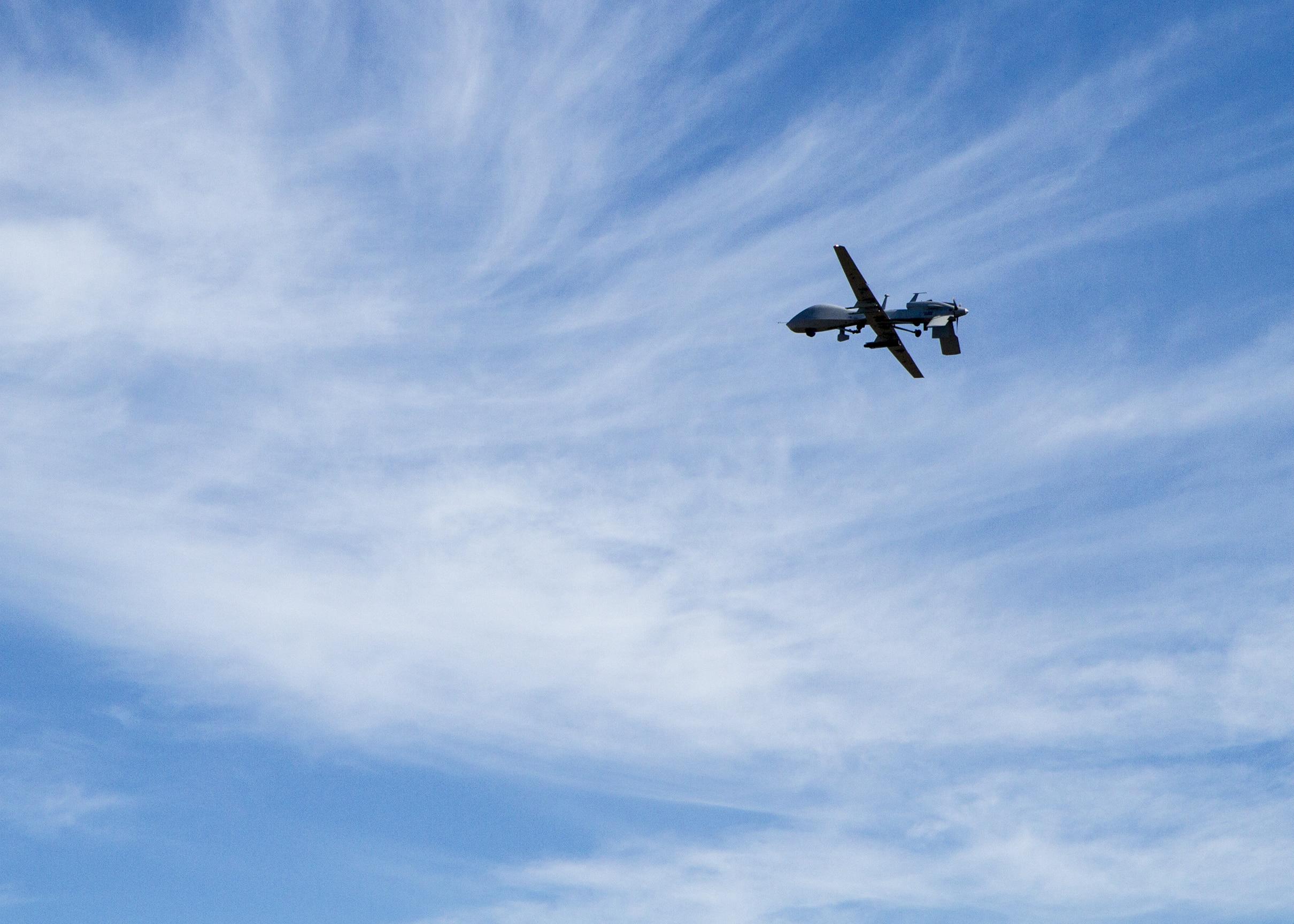 MQ-1C Gray Eagle