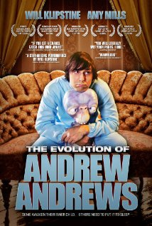 Image of Evolution of Andrew Andrews